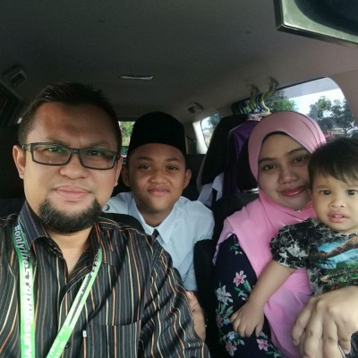 MOHD ZURIL AMNAN MOHAMAD